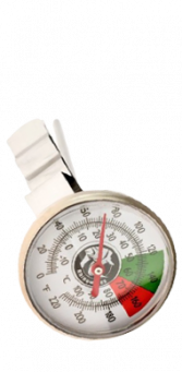 Rhino Professional Melk Thermometer