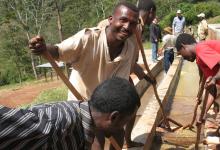 Coöperatie: Oromia Ethiopië
