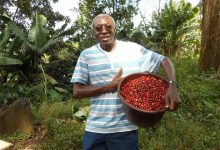 Ontwikkelingsproject: Kameroen Asuchuf