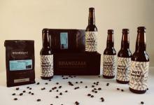 Special: koffiebranderij Brandzaak en bierbrouwer ROTT.Brouwers slaan handen ineen!