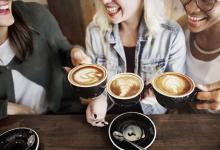 Dít is het maximum aantal kopjes koffie dat je mag drinken