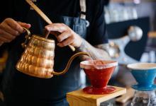 10 gouden regels voor het zetten van goede filterkoffie