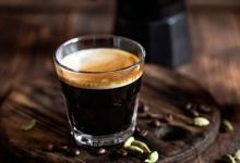 Yoghurt en koffie goed voor de spijsvertering