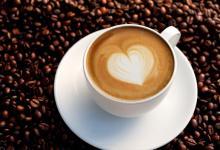 Tot 5 koppen koffie per dag is goed voor het hart