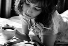Koffie en sigaretten helpen tegen parkinson