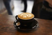 Kopje koffie duurder