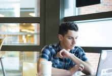 Studenten drinken per ongeluk 300 koppen koffie