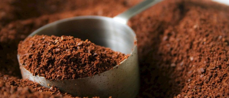 Koffie bestaat niet helemaal uit koffiebonen